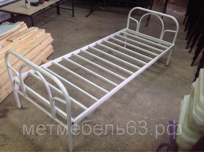 фото днища металлической односпальной кровати наталья решила